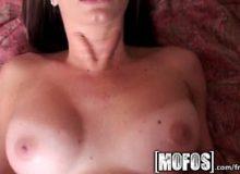 Magrinha do red tub em sexo com o vizinho