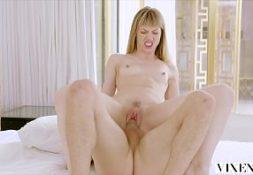 Cnn amador com gata no sexo ousado