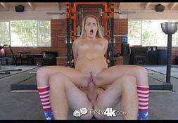 Porno vidios comendo loira americana